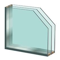 Стекла для стеклопакетов